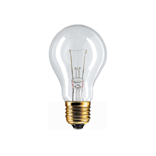 Standard ELV 60W E27 A60 CL 42V - 920021024405 - 8711500090201