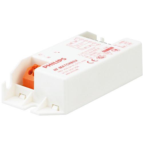HF-Matchbox RED 209 SH TL/PL-S 230-240V - 913700425866 - 8718291152712