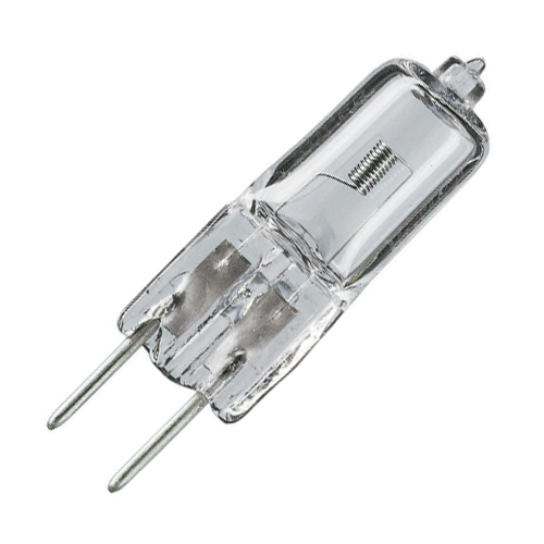 Halogen Capsule 2yr T4 50W GY6.35 12V CL 2BL - 924892217104 - 8711500413949