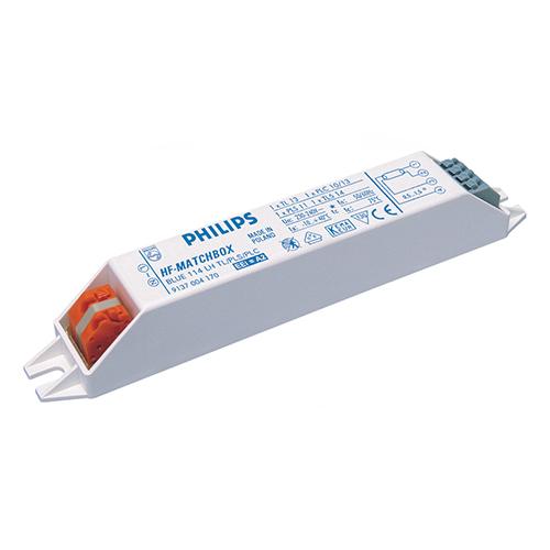 HF-Matchbox BLUE 128 LH TL5 230-240V - 913700419966 - 8711500932433