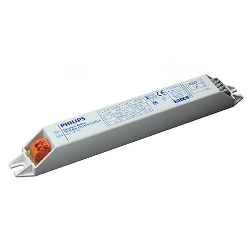 HF-Matchbox BLUE 124 LH TL/TL5/PL-L 230-240V - 913700418066 - 8711500536402