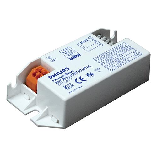 HF-Matchbox BLUE 124 SH TL/TL5/PL-L 230-240V - 913700417966 - 8711500536389