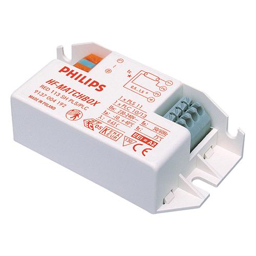 HF-Matchbox RED 109 SH TL/PL-S 230-240V - 913700422866 - 8711500931429
