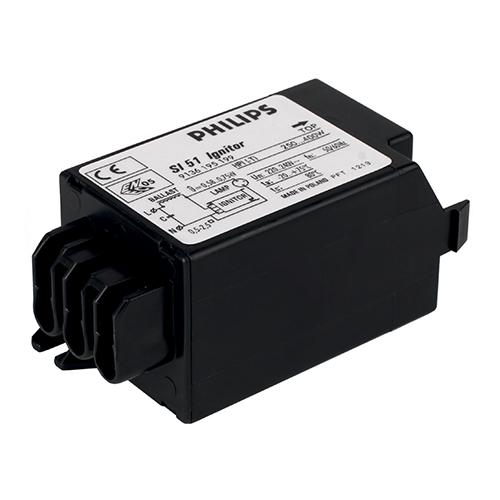 Igniter SI 51 220-240V 50/60Hz - 913619519966 - 8711500915535