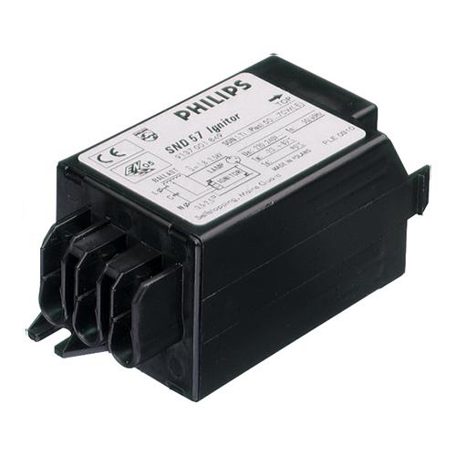 Igniter SND 58 220-240V 35W-600W 50/60Hz - 913700185166 - 8711500930682
