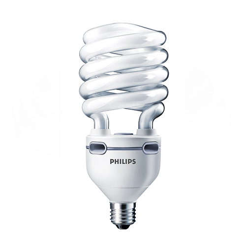 Bec economic Philips EHL Twister Tornado 60W/865 HV E27 - 929676006201 - 8727900807219