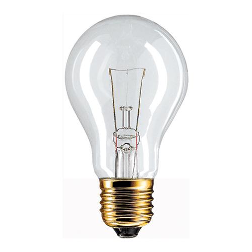 Bec Standard ELV 60W E27 A60 CL 24V - 920021020517 - 8711500090188