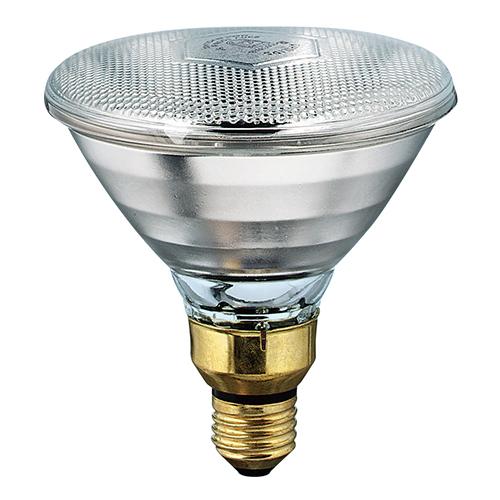 Bec Philips infrarosu IR175C PAR38 E27 240V - 923801344209 - 8711500115799