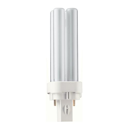 Bec Philips MASTER PL-C 2P 10W/827 G24d-1 - 927903882740 - 8711500706812