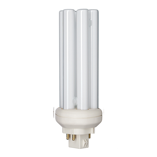 Bec Philips compact fluorescent Master PL-T 4P 32W/840 GX24q-3 - 927914784071 - 8711500611314