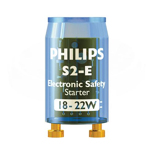 Starter S2E 18-22W SER 220-240V BL - 926000192603 - 8711500764980