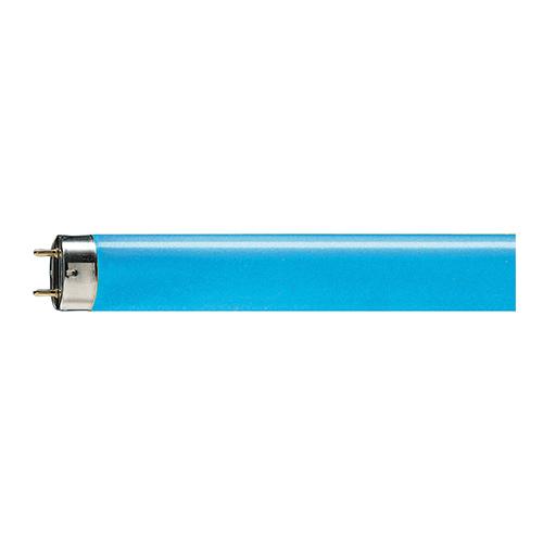 Tub fluorescent TL-D 18W/18 BL Albastru - 928048001805 - 8711500726902