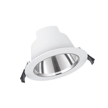DN155 Downlight Conf 18W LED 3000/4000/5700K IP54 LDV - 4058075104082