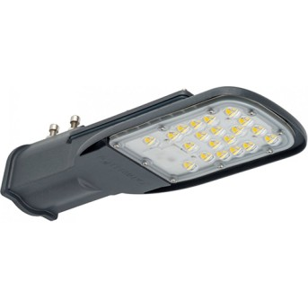 STR ECO AREA M 45W LED 5400lm 4000K GR IP66 LDVP - 4058075425415