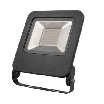 Proiector LED FLOODLIGHT 50W 4000lm 4000K Negru IP65 RAD - 4003556005280