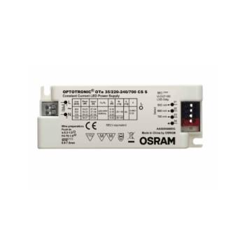 OTE 35/220-240/700 CS S Aparataj pt modul LED LDV - 4052899917552