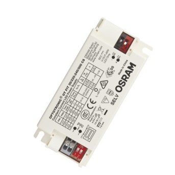 OT FIT 20/220-240/500 CS G2 LED Driver LDV - 4052899435612