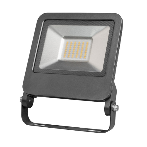 Proiector LED FLOODLIGHT 30W 2400lm 4000K Negru IP65 RAD - 4003556005242