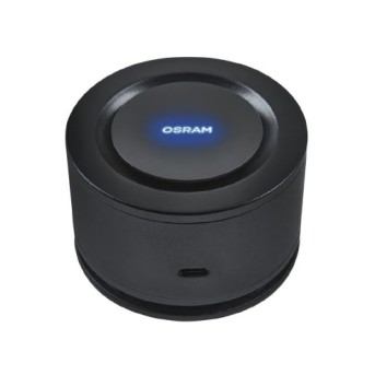 Air Zing Mini Air Purifier Lampa auto pentru purificare aer cu UV-A LED si filtru Titanium Dioxide - 4062172173988