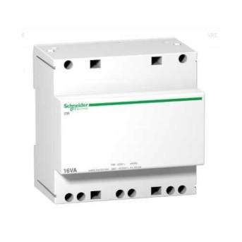 A9A15218 Transformator de curent 16VA 230V AC 12V - A9A15218 - 3606480097805
