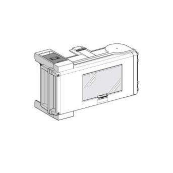 KSB100SM412 Cofret Derivatie 12 module 3L+N+PE 100A - KSB100SM412 - 3606480005879