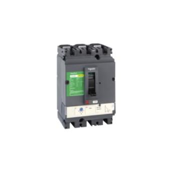 LV525323 Intreruptor CVS250B TM250D 4P4D - LV525323 - 3606480238307