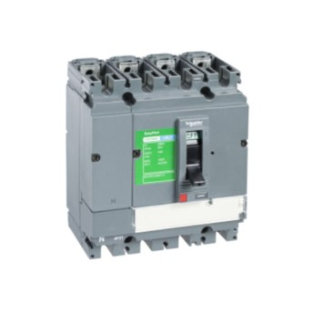 LV516323 Intreruptor CVS160B TM160D 4P4D - LV516323 - 3606480229114