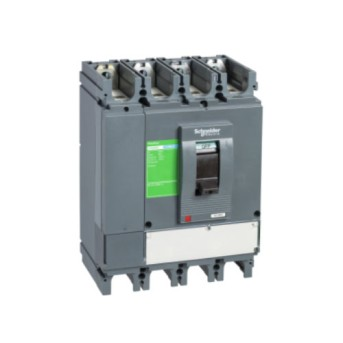 LV540312 Intreruptor CVS400F TM400D 4P4D - LV540312 - 3606480247248