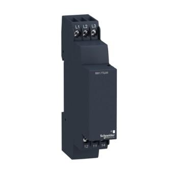 RM17TG00 Releu control faza 183-528V 1C/O - RM17TG00 - 3389119405065