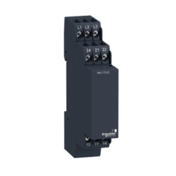 RM17TG20 Releu control faza 183-484V 2C/O - RM17TG20 - 3389119405072