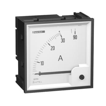 16009 Ampermetru analog 0-50A - 16009 - 3303430160090