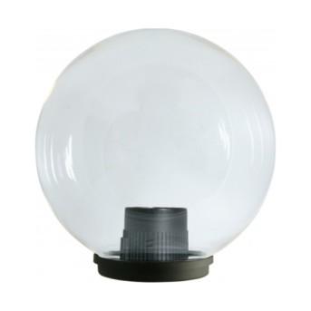Corp de iluminat Globolux Opal 77700454 200mm, IP44, PMMA - 77700454