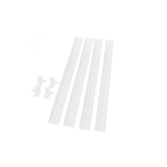 1045095 Rama pentru montaj aplicat LED Panel 600x600mm (RC065) - 1045095