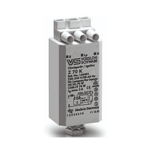 Ignitor VS 50W-70W