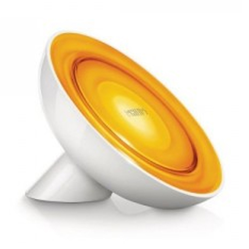 Corp conect Philips HUE Bloom alb - 7299760PH - 8718291488668 - 915004339401