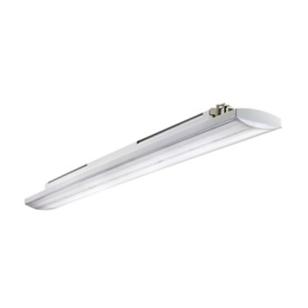 GWS3236T AIL Smart3 39W/63LED 4840lm 4000K 1200mm IP66 Transparent - GWS3236T - 8011564857506