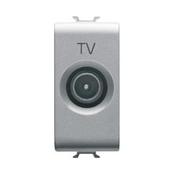Priza TV Direct Tata 1 modul CH/VT - GW14361 - 8011564266742