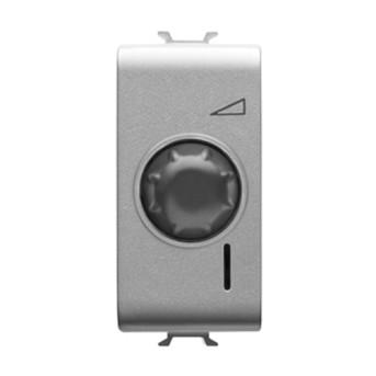 Variator rotativ 100-500W 230V 1 modul CH/VT - GW14561 - 8011564267961