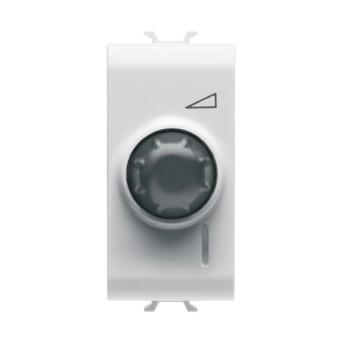 Variator rotativ 100-900W 230V 1 modul CH/WH - GW10564 - 8011564263062