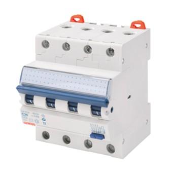 GW94070 Disjunctor diferential 4P C32 4.5KA AC/0.03 4M - GW94070 - 8011564059788