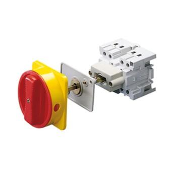 Intrerupator rotativ 16A, 4P - GW70003 - 8011564011977