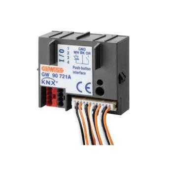 GW90721 Interfata 4 canale 10m - GW90721 - 8011564263796