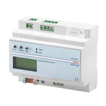 Interfata KNX/DALI 64/16 - GW90872 - 8011564749924