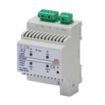 GWA9302 Actuator dimabil leading-edge 2 canale 230V 75W - GWA9302