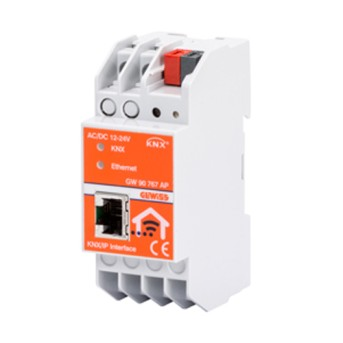 GW90767AP Interfata KNX/IP - GW90767AP