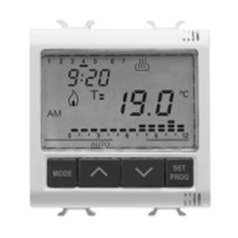 Termostat 5-40G 2M 230V CH/WH - GW10703 - 8011564261761