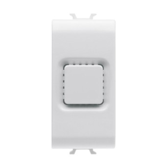 Sonerie 8VA 1 modul CH/WH - GW10602 - 8011564259485