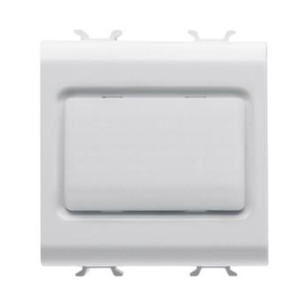 GW10651 Iluminat trepte 2 module CH/WH - GW10651 - 8011564257719