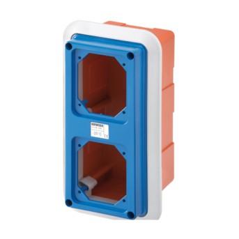 Doza verticala pt gips-carton cu cadru si suport GW66743N - GW66743N - 8011564745124
