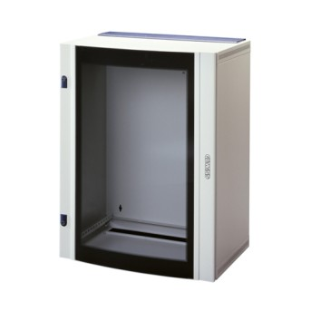 Cabinet rack metalic aplicat 700x700x480 13U - GW38402 - 8011564117129